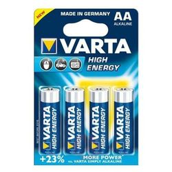 Baterie VARTA High Energy Mignon 4906 AA