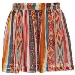 Derhy JEANNE JUPE MEXICAN Spódnica trapezowa multicolor