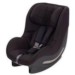 Fotelik samochodowy AeroFix 0-17,5kg + Baza Isofix Avionaut (black)