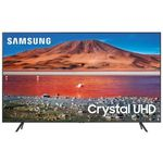 TV LED Samsung UE58TU7102