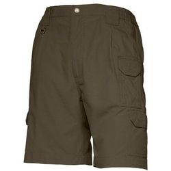 "Szorty 5.11 Tactical Short Canvas Męskie 100% Cotton, krótkie 9"" - tundra"