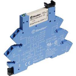 Przekaźnikowy moduł sprzęgający Finder 38.61.7.060.5050