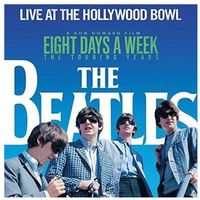 Rock, The Beatles - Live At the Hollywood Bowl (Winyl)