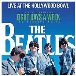The Beatles - Live At the Hollywood Bowl (Winyl)
