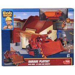 BOB Bob budowniczy Zestaw ze spychaczem