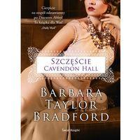 Literatura kobieca, obyczajowa, romanse, Szczęście Cavendon Hall (opr. miękka)