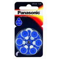 Baterie, Bateria PANASONIC PR675/6LB