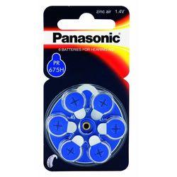 Bateria PANASONIC PR675/6LB