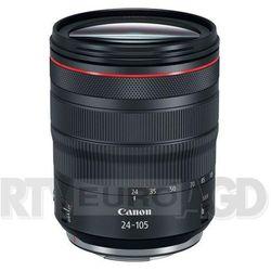 Canon RF 24-105mm f/4 L IS USM Przedsprzedaż
