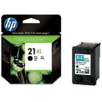 Akcesoria do faksów, HP tusz Black Nr 21 XL, Nr21XL, C9351CE