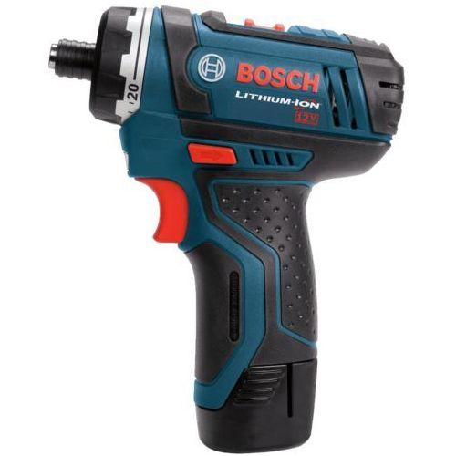 Wiertarko-wkrętarki, Bosch GSR 12 V-20 HX