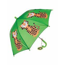 Parasol dla dziecka, Tygrys Teddy, Rex London