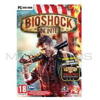 Gry na PC, Bioshock Infinite (PC)