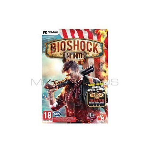 Gry na PC, Bioshock Infinite (PC)