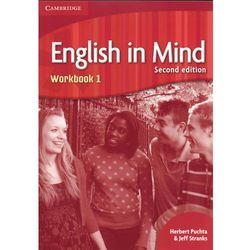 English In Mind 1 Workbook (opr. miękka)