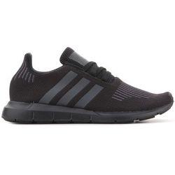 adidas Originals SWIFT RUN Tenisówki i Trampki black Adidas Originals / Performance -30% (-30%)