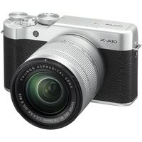 Aparaty kompaktowe, FujiFilm X-A10