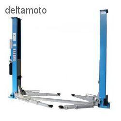 Podnośnik dwukolumnowy samochodowy elektryczno hydrauliczny 4000 kg, 400 V