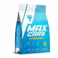 Odżywki węglowodanowe, TREC Max Carb - 1000g - Blackcurrant