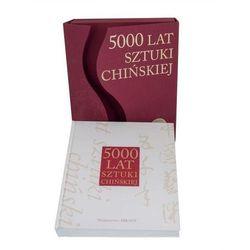 5000 lat sztuki chińskiej w etui - Dostępne od: 2014-10-30 (opr. twarda)