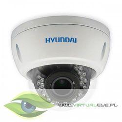 Kamera HD-CVI kopułowa HYUNDAI HYU-23 2Mpix 3,6mm