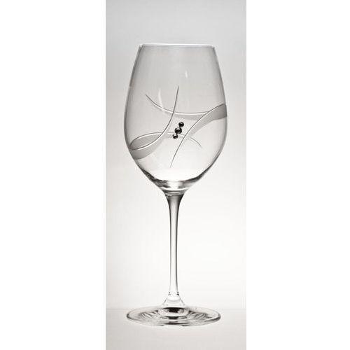 Kieliszki i karafki, B. Bohemian kieliszki na czerwone wino GALAXY 2 sztuki 470 ml