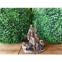 Rzeźby i figurki, FRIGG - NORDYCKA BOGINI MIŁOŚCI, MAŁŻEŃSTWA I RODZINY VERONESE (WU76987A4)