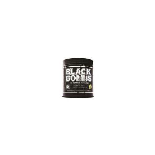 Redukcja tkanki tłuszczowej, Dorian Yates Black Bombs 300g