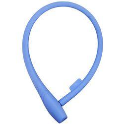 ABUS uGrip Cable 560/65 Zapięcie kablowe niebieski Przy złożeniu zamówienia do godziny 16 ( od Pon. do Pt., wszystkie metody płatności z wyjątkiem przelewu bankowego), wysyłka odbędzie się tego samego dnia.