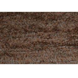 Chodnik bawełniany ręcznie tkany biało-jasnozielony 65x120 cm