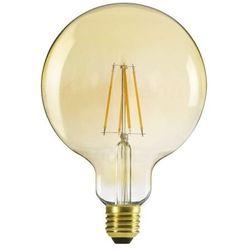Żarówka LED FILAMENT E27 7W biały ciepły Kanlux 29638