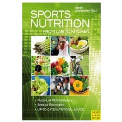 Sports Nutrition (opr. miękka)