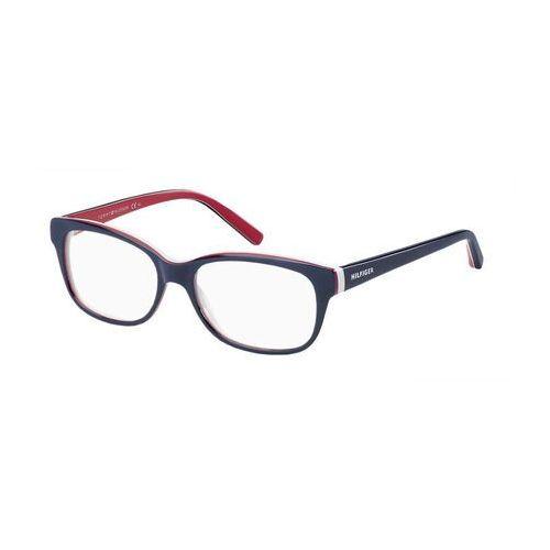 Okulary korekcyjne, Tommy Hilfiger TH 1017 UNN (52) *