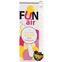 Fun Air - Czy można napełnić balon jednym dmuchnięciem? - Funiversity