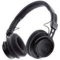 Słuchawki, Audio-Technica ATH-M60x