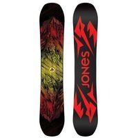 Pozostałe snowboard, snowboard JONES - Snb Mountain Twin Multi 157 (MULTI)