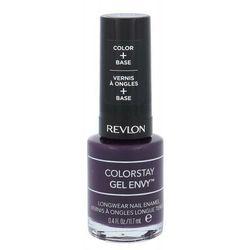 Revlon Colorstay Gel Envy lakier do paznokci 11,7 ml dla kobiet 450 High Roller