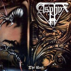 The Rack (reissue) - Asphyx