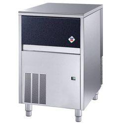 Łuskarka chłodzona powietrzem | 550W | 500x660x(H)800mm