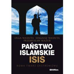 Państwo islamskie ISIS - Wasiuta Olga, Wasiuta Sergiusz, Mazur Przemysław