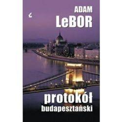 PROTOKÓŁ BUDAPESZTAŃSKI (opr. broszurowa)