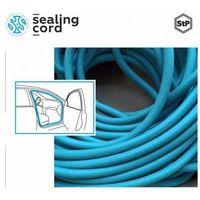 Maty wygłuszające do samochodu, StP Sealing Cord sznur gumowy do wyciszenia uszczelek drzwi