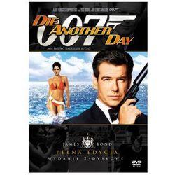 Bond Śmierć Nadejdzie Jutro (DVD) - Lee Tamahori