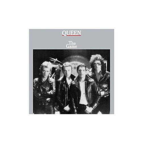 Pozostała muzyka rozrywkowa, Game, The - Queen (Płyta winylowa)