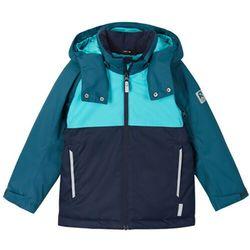 Reima Karkkila Reimatec Winter Jacket Kids, niebieski 140 2021 Kurtki narciarskie