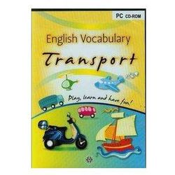 English Vocabulary Transport