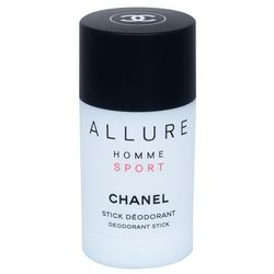 Chanel Allure Homme Sport Dezodorant stick 75 ml - Chanel