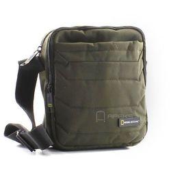 National Geographic PRO torba na ramię / saszetka / N00702.11 - Khaki