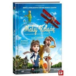 Mały Książę - bajka DVD