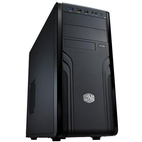 Obudowy do komputerów, Obudowa Cooler Master Force 500 Midi Tower(bez Zasilacza, Usb 3.0)